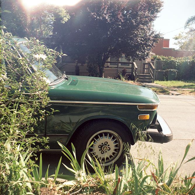 Ordway BMW, Berkeley