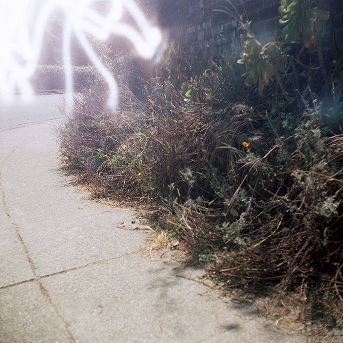 Berkeley Corner